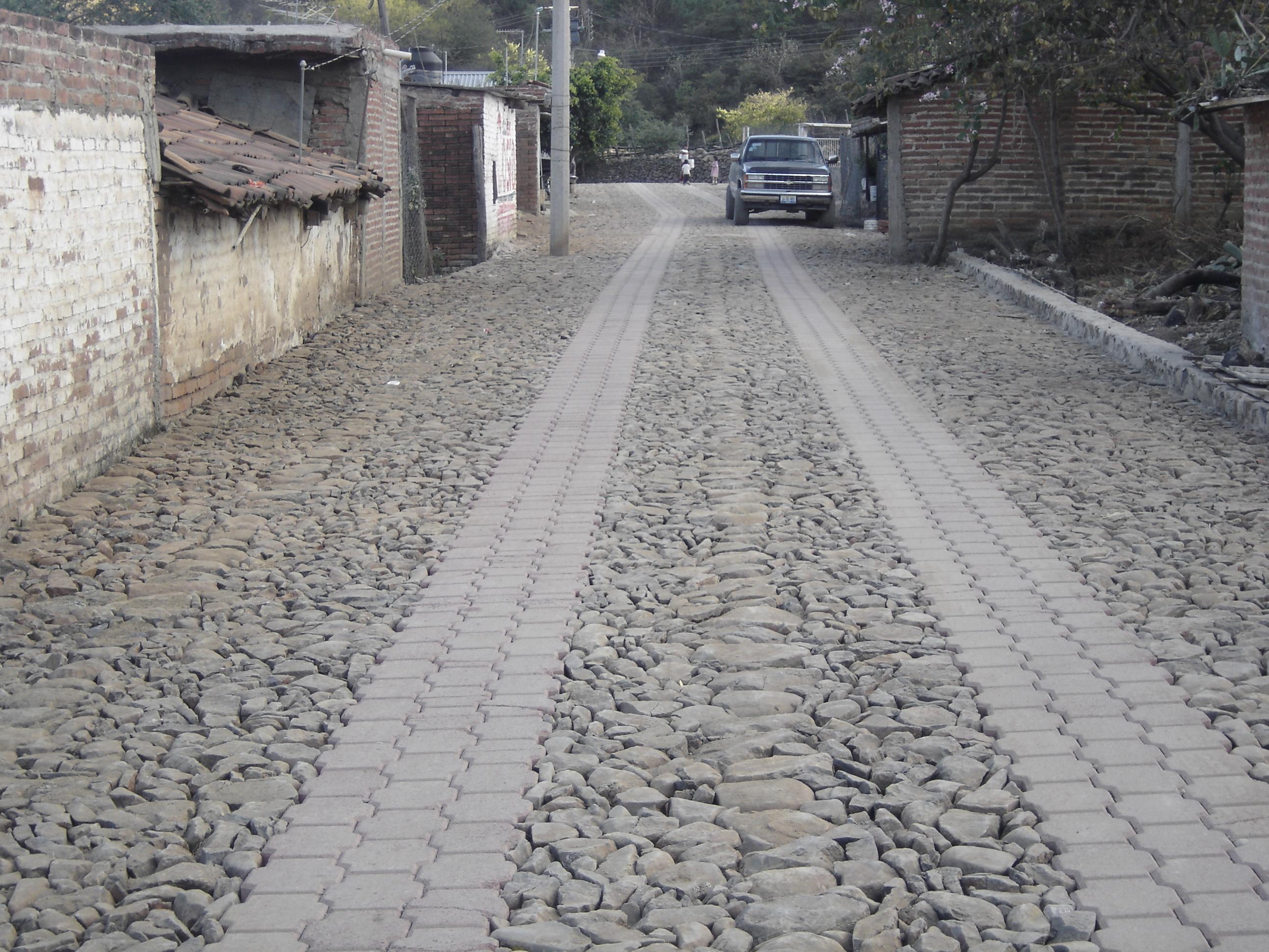 Opiniones de empedrado pavimento - Adoquin de piedra ...